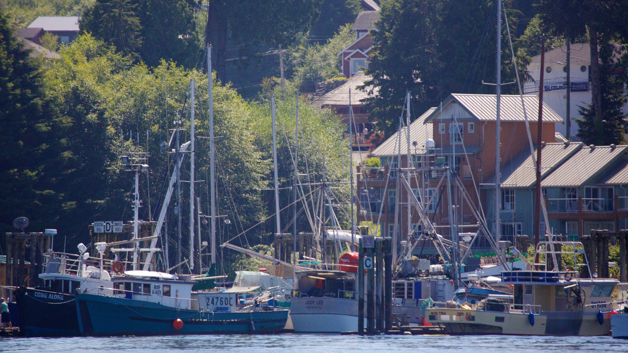 Tofino, British Columbia, Kanada