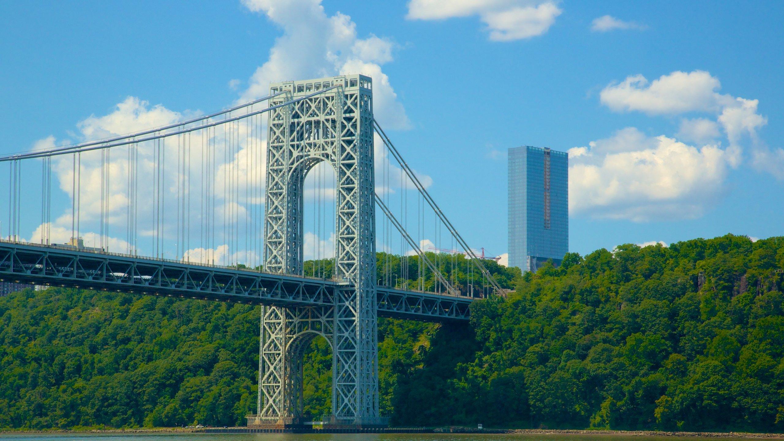 Upper Manhattan, New York, New York, USA