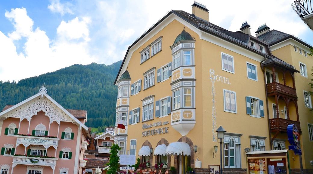 St. Ulrich in Gröden das einen Hotel