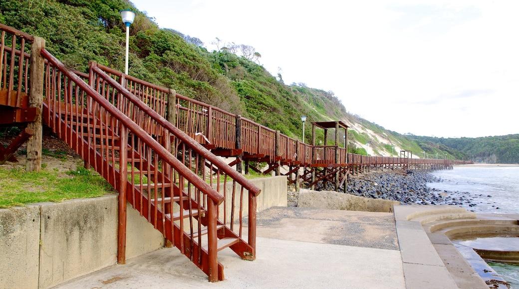 Gonubie featuring general coastal views