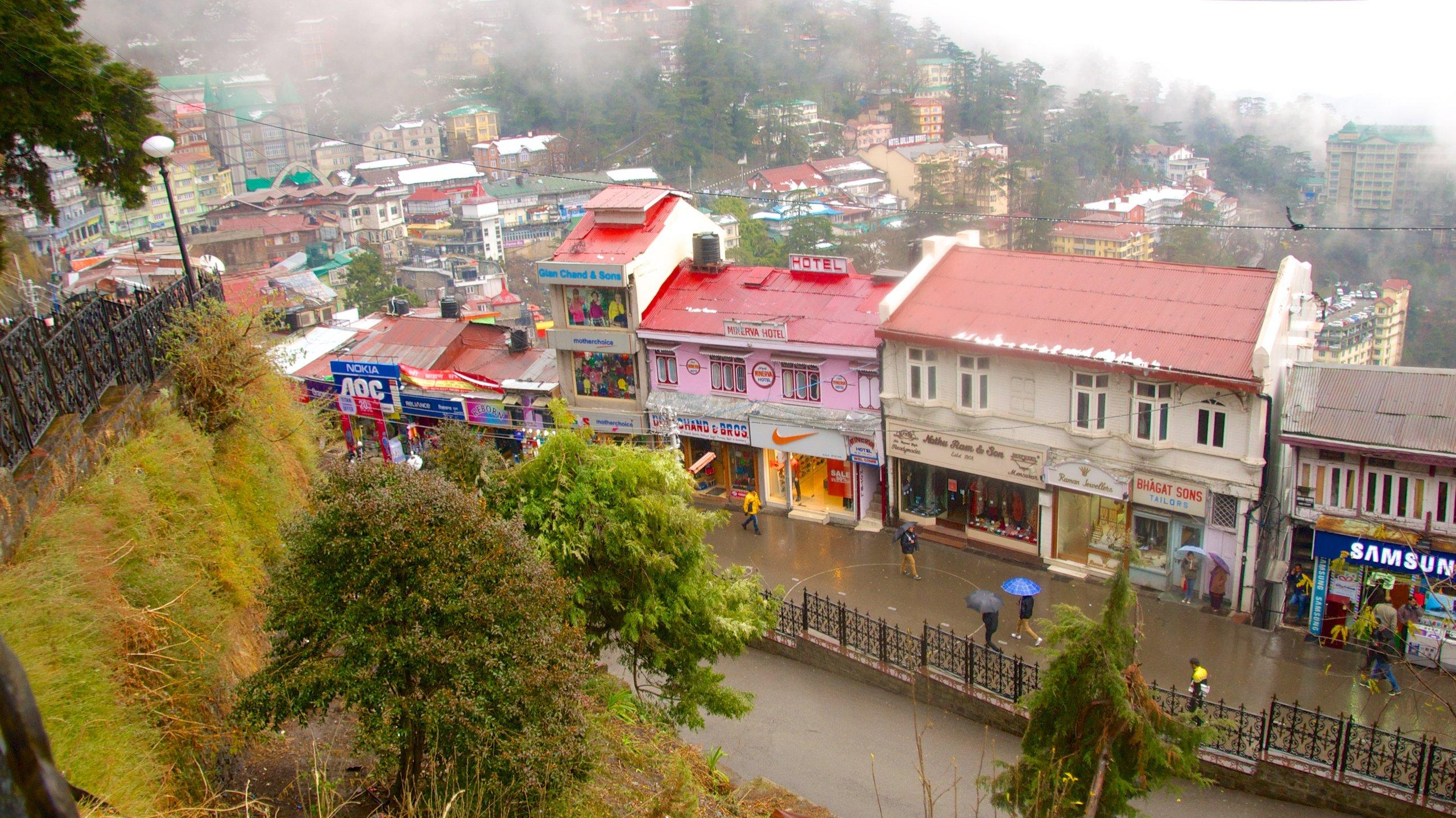 Himachal Pradesh, Indien
