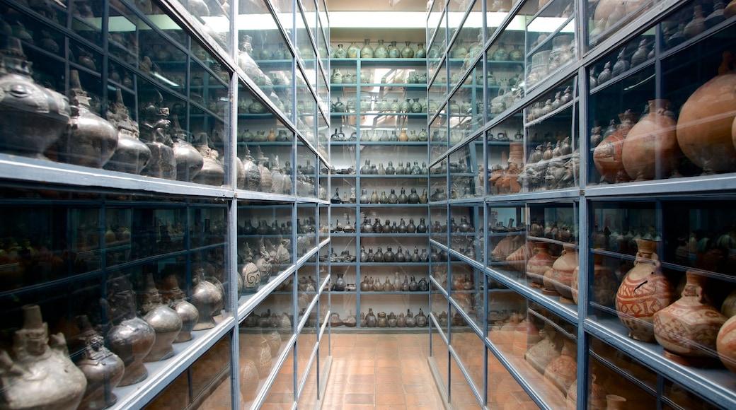 Museu do Larco