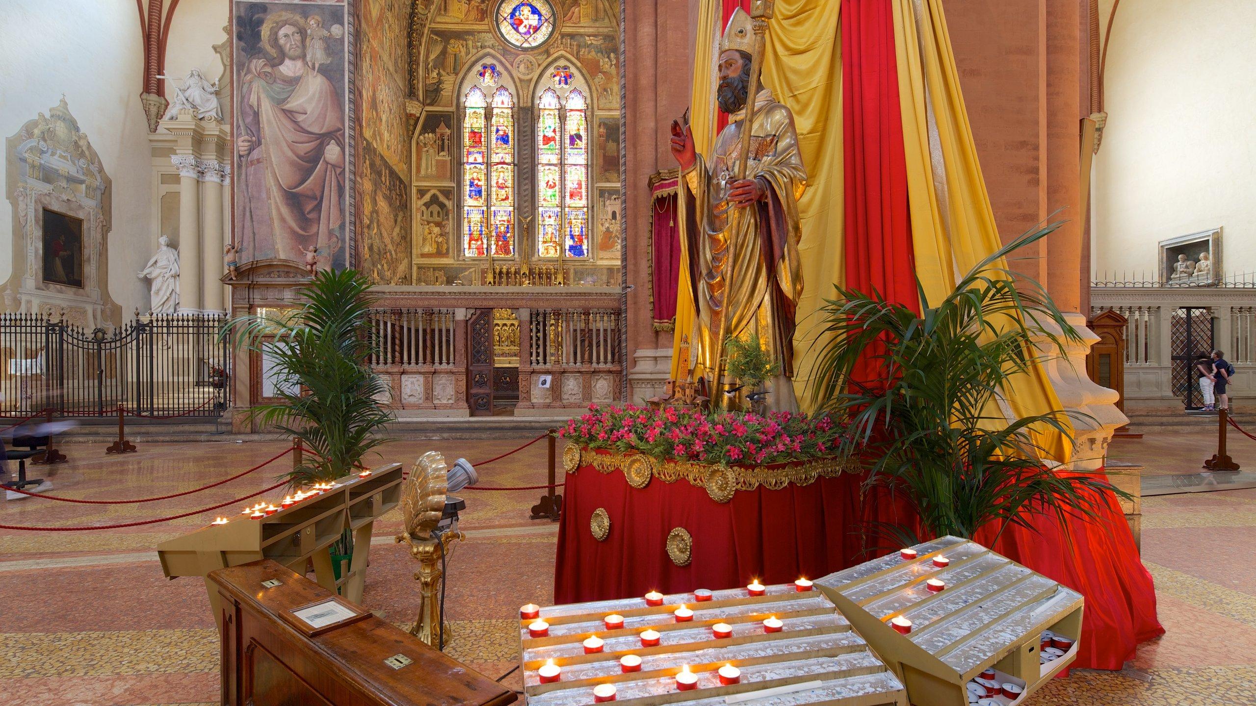 Santo Stefano, Bologna, Emilia-Romagna, Italy
