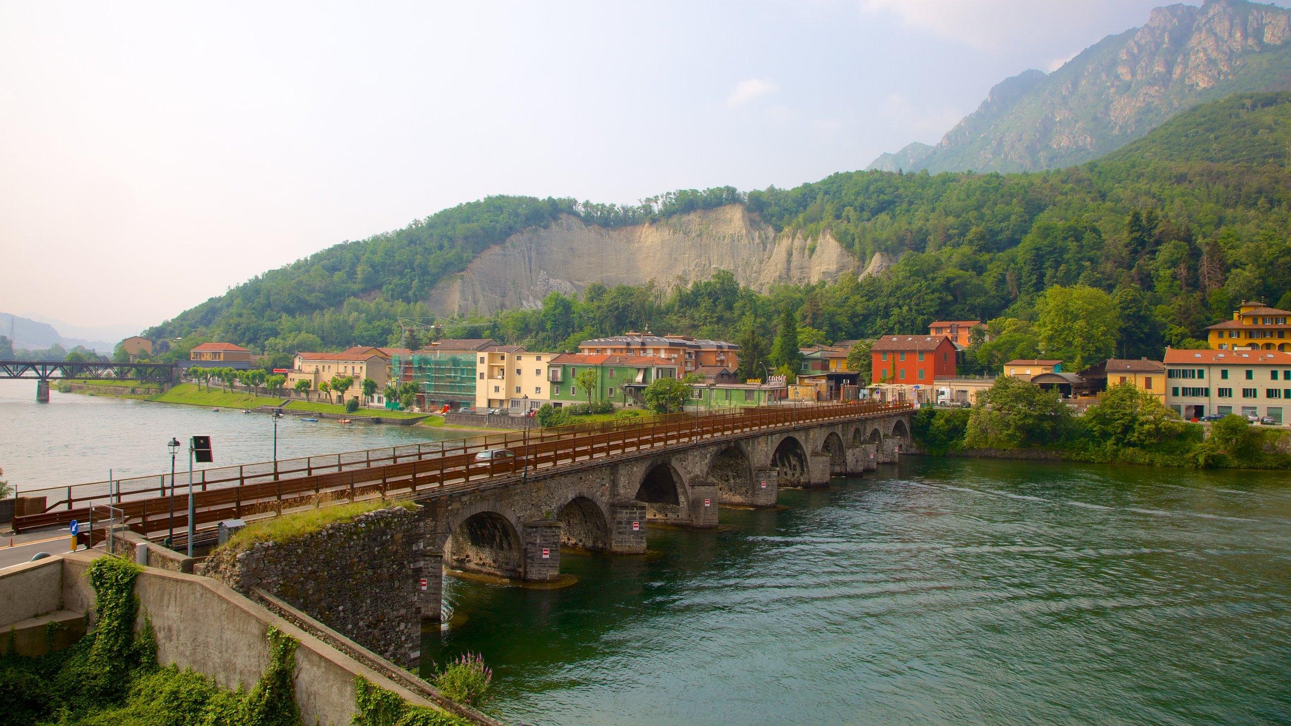 Lecco, Lombardije, Italië