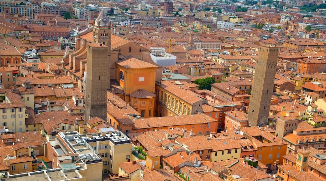 Bologna Provinz das einen Stadt und historische Architektur