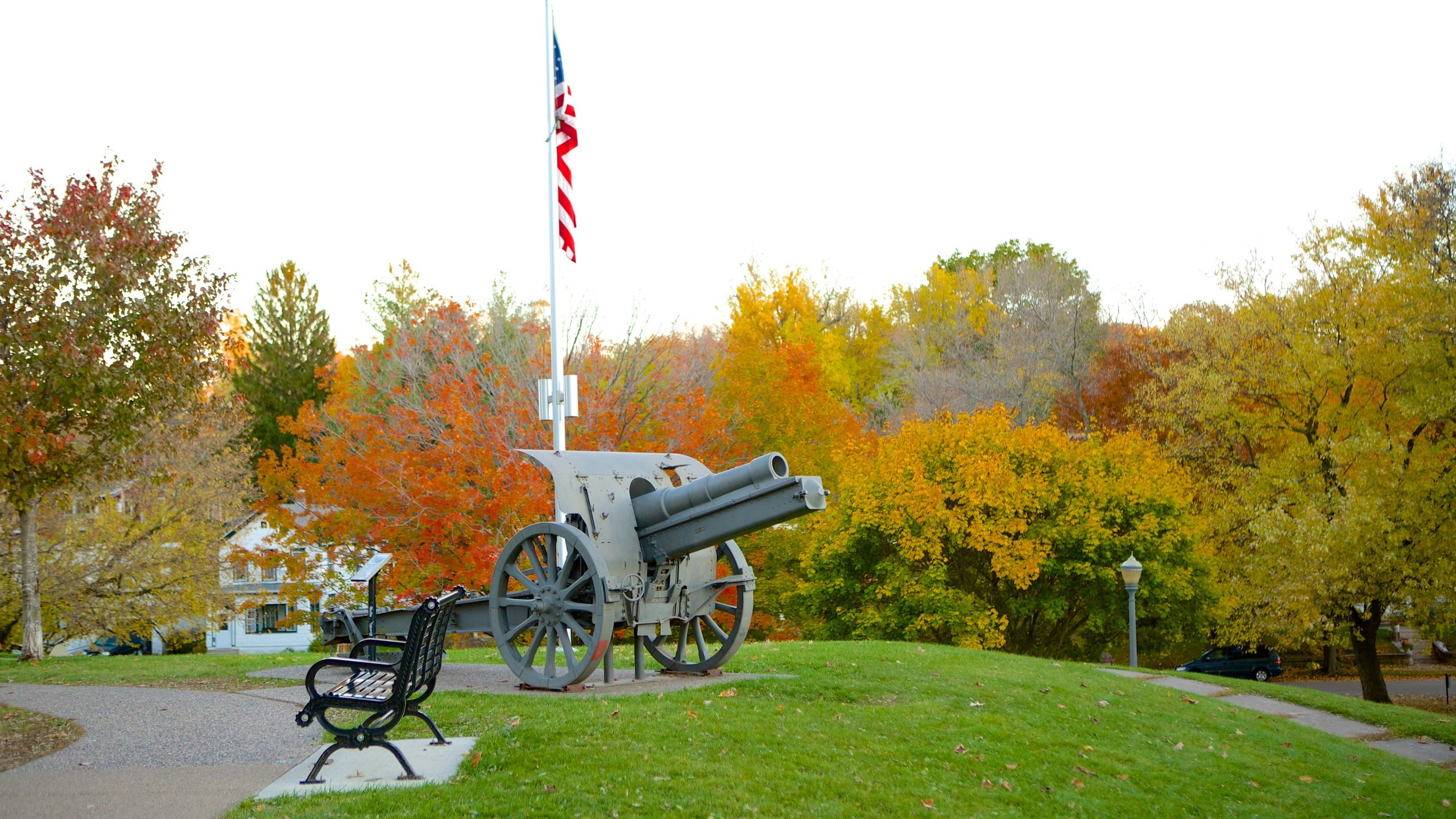 Grant Park, Galena, Illinois, United States of America