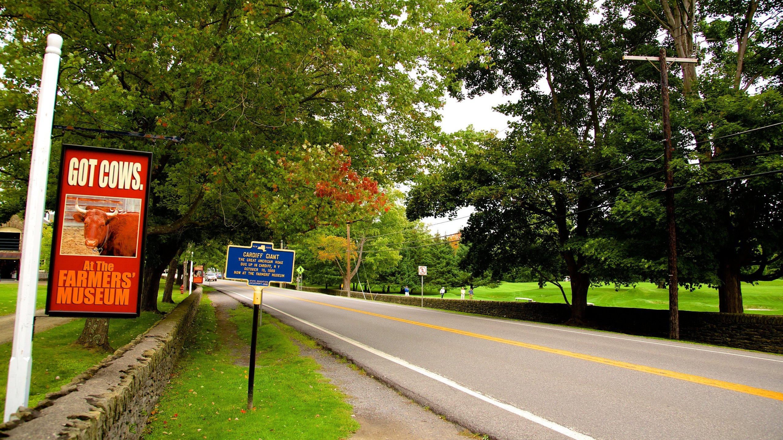 Otsego County, New York, United States of America