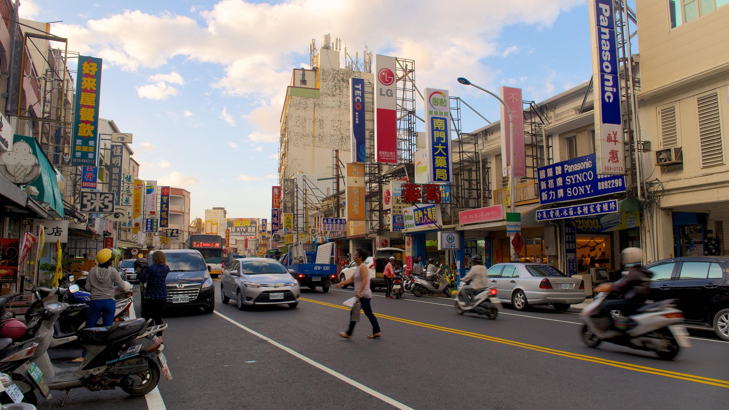 Hengchun, Taiwan