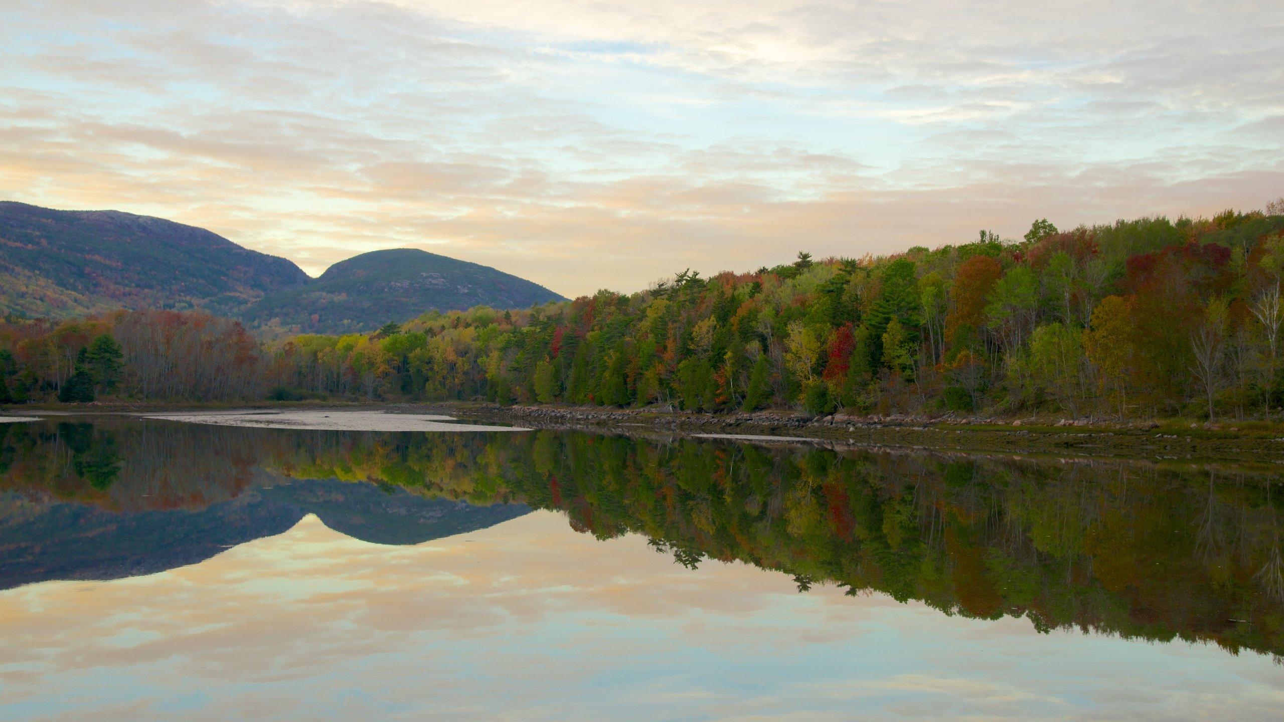 Washington County, Maine, United States of America