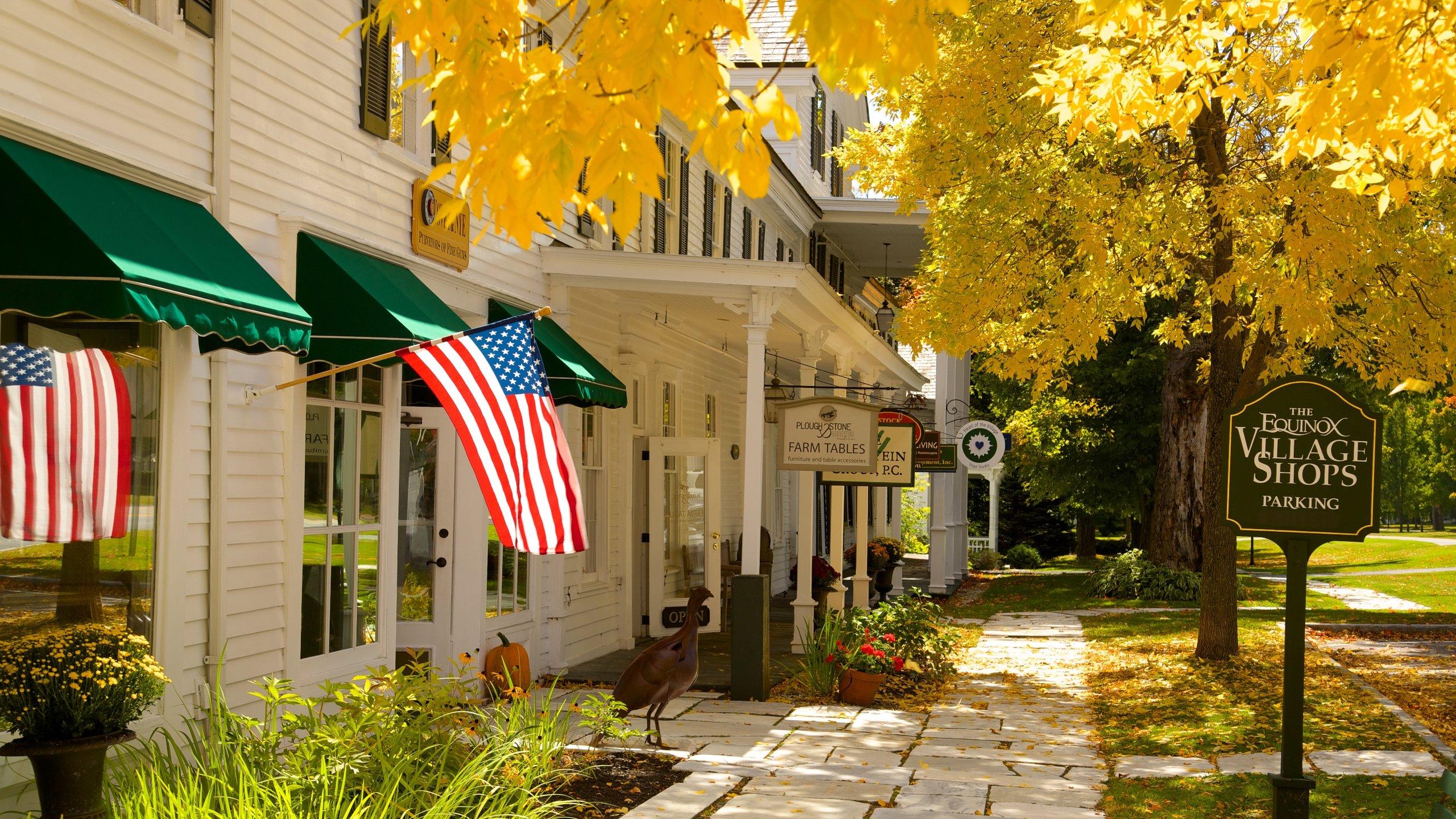 Bennington County, Vermont, United States of America