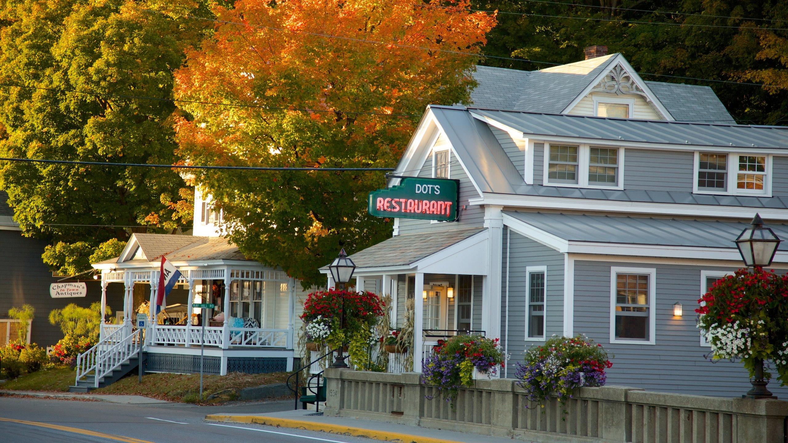 Wilmington, Vermont, USA