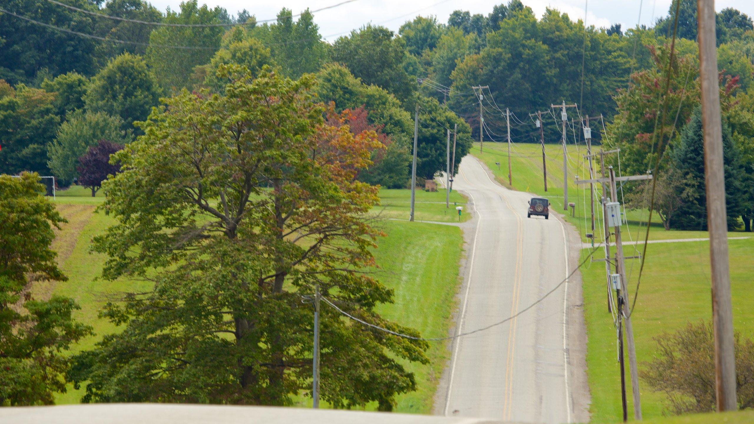 Greensburg, Pennsylvania, United States of America