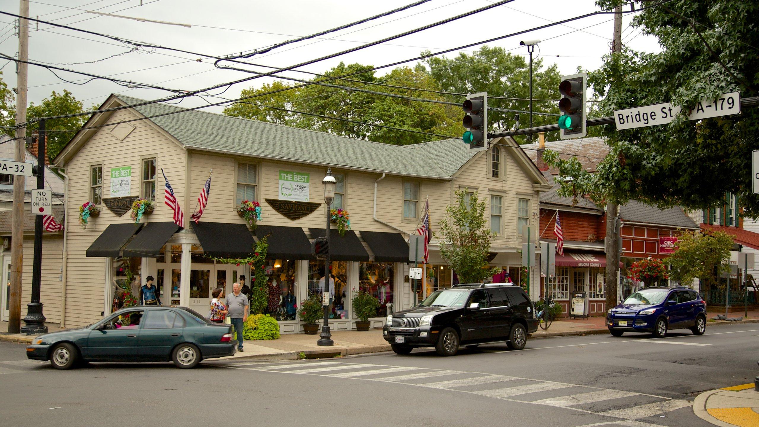 Bucks County, Pennsylvania, USA