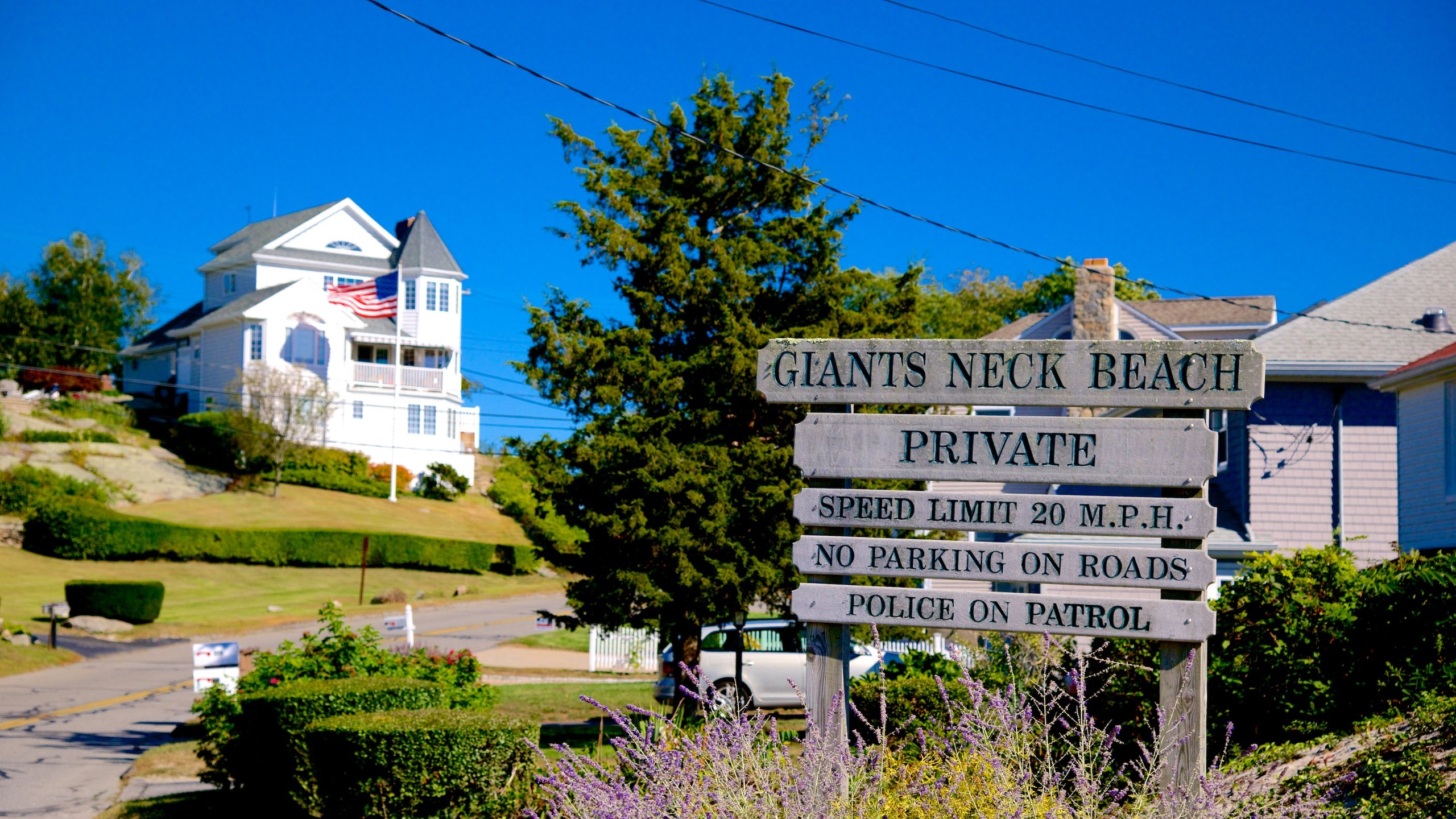 Niantic, Connecticut, United States of America