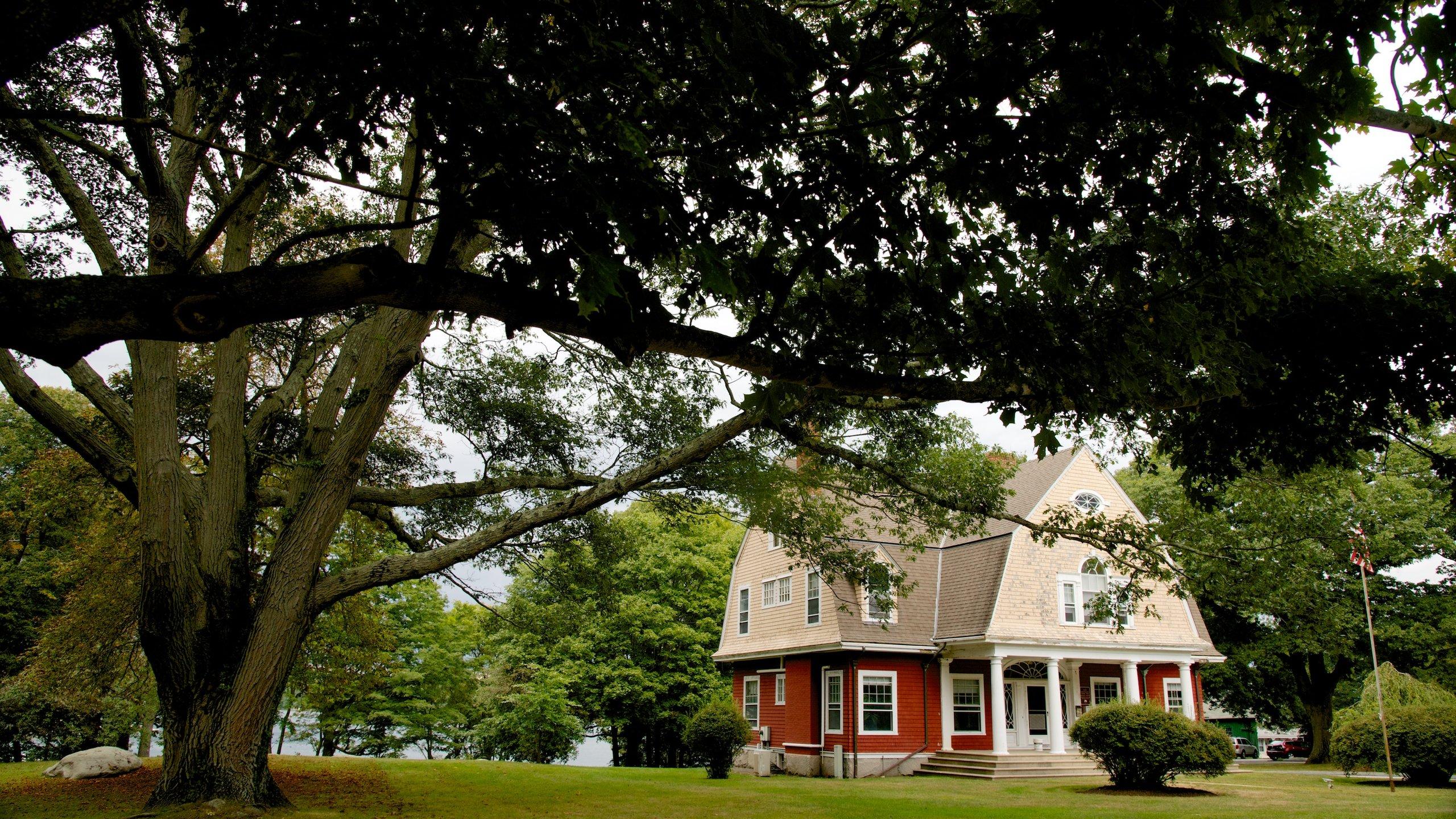 Noank, Connecticut, Verenigde Staten