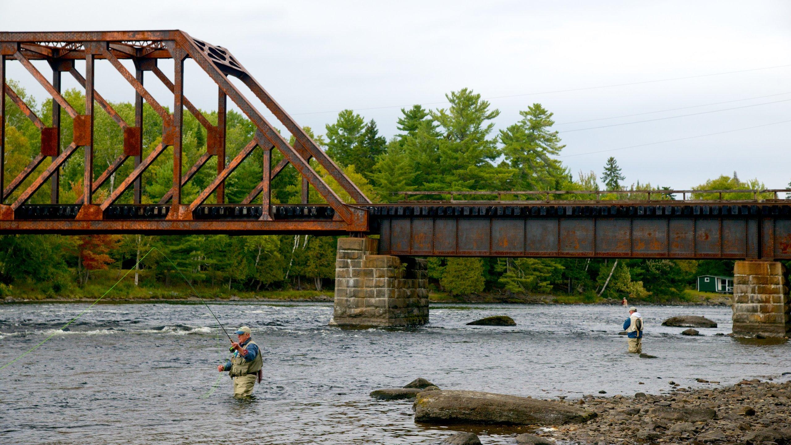 Northwest Piscataquis, Maine, United States of America