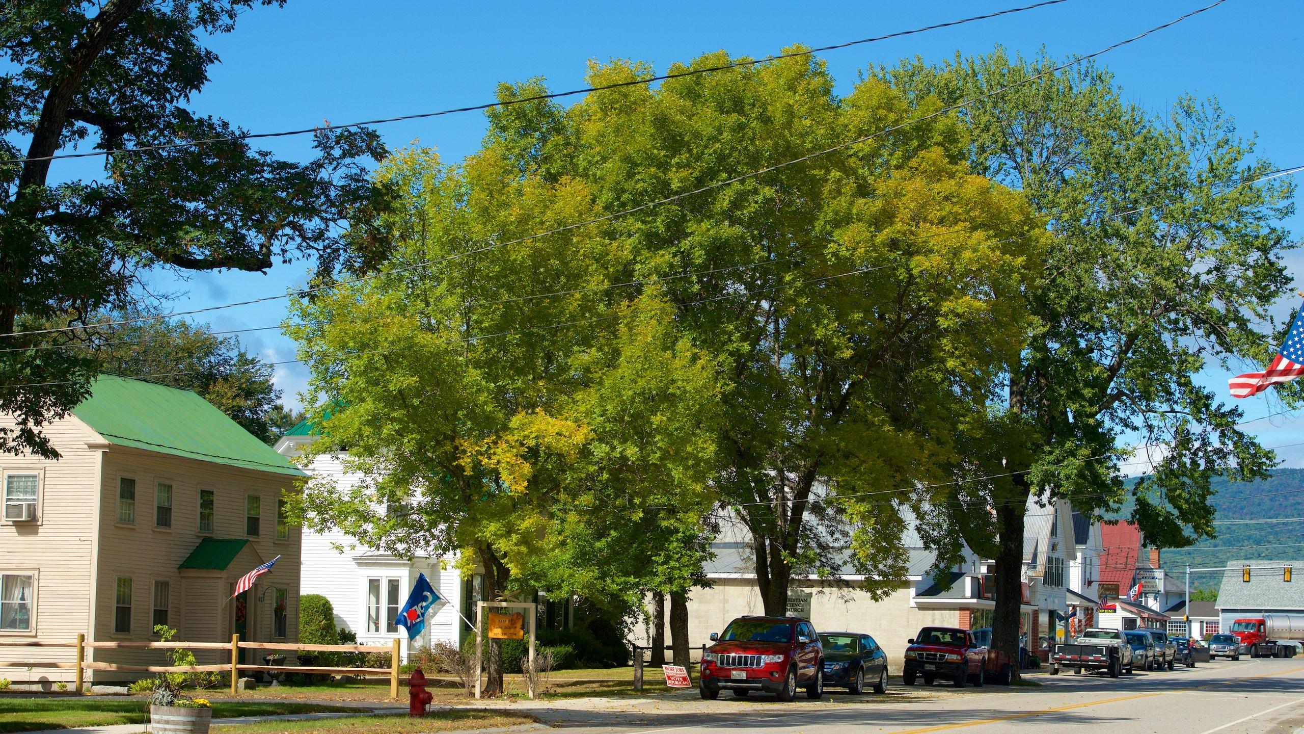 Fryeburg, Maine, United States of America