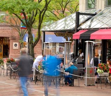 Church Street Marketplace