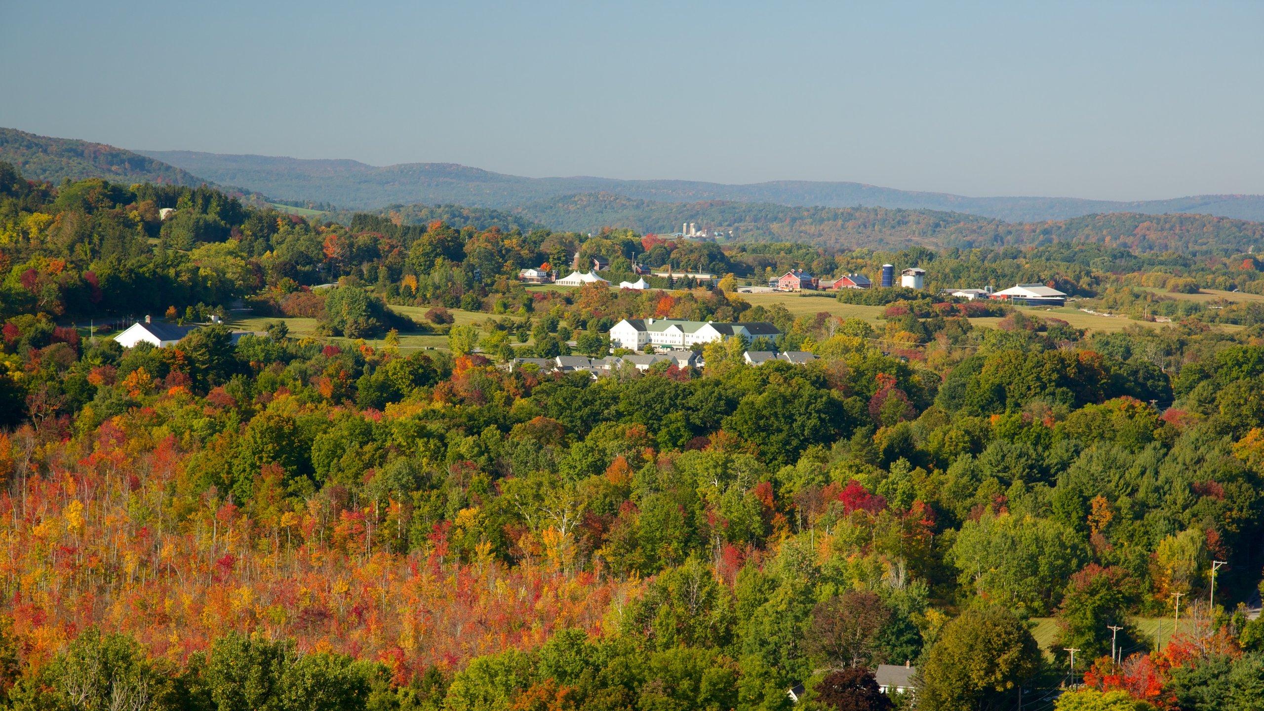 Bennington, Vermont, United States of America