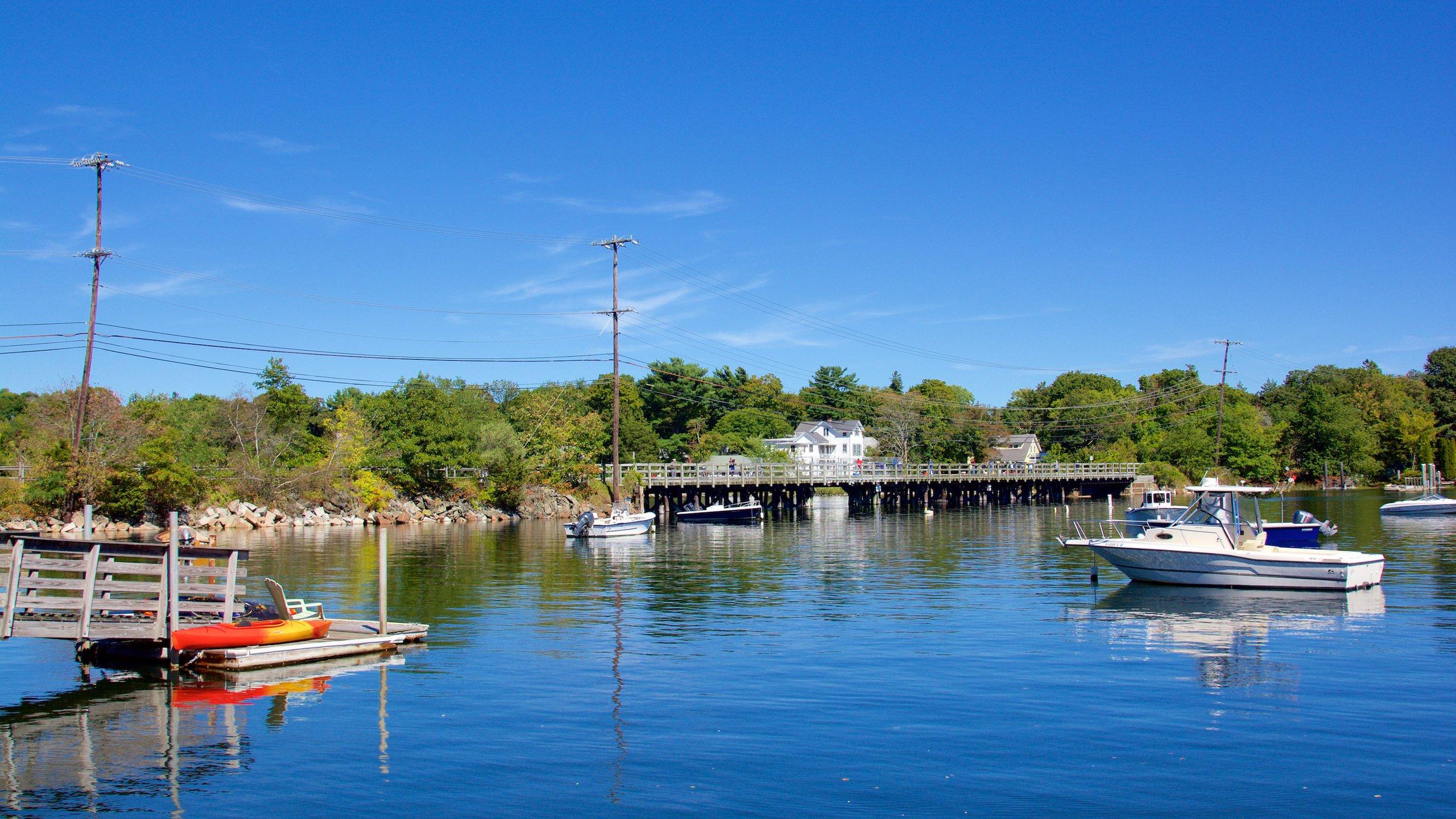 Rhode Island, Stati Uniti d'America