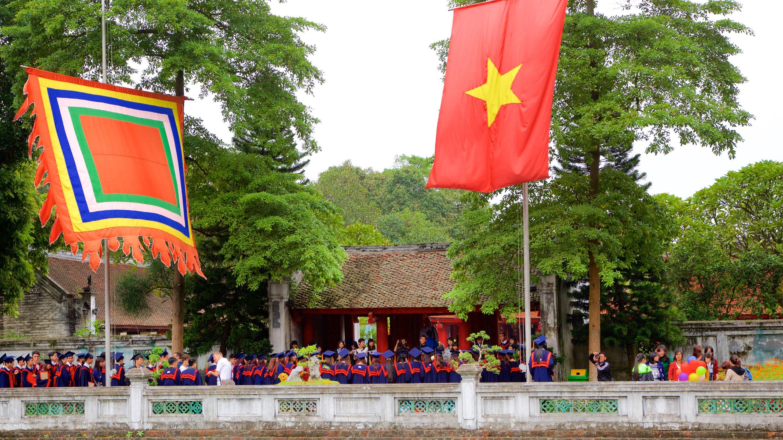 Đống Đa, Hanoi, Vietnam