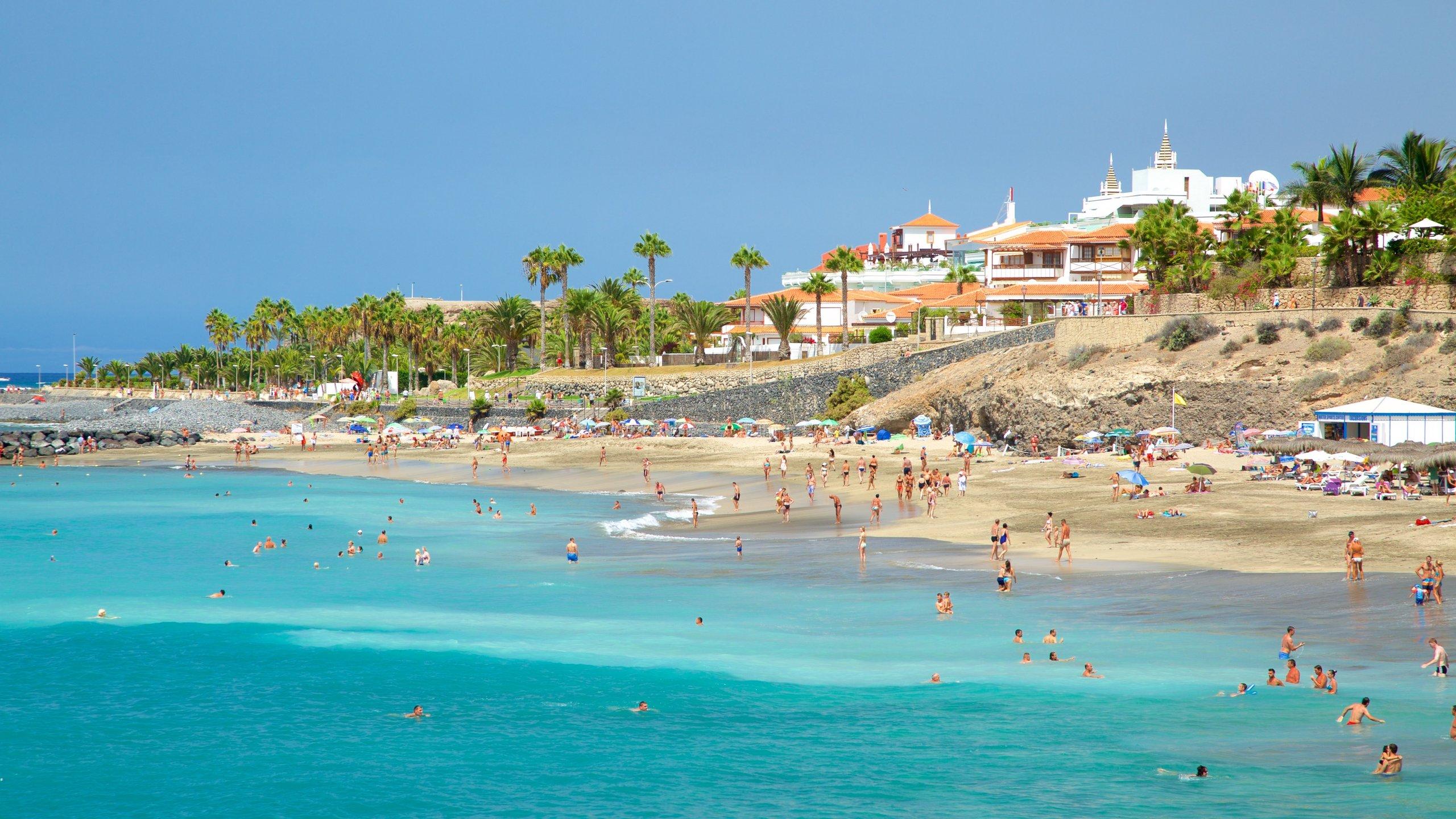 Adeje, Canarische Eilanden, Spanje