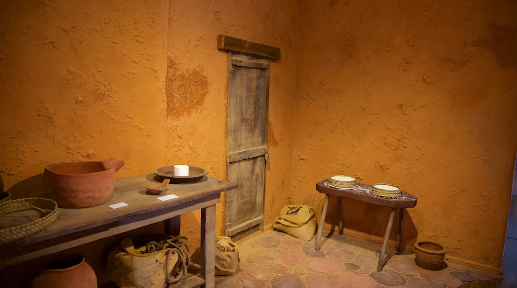 Antigua welches beinhaltet Kunst