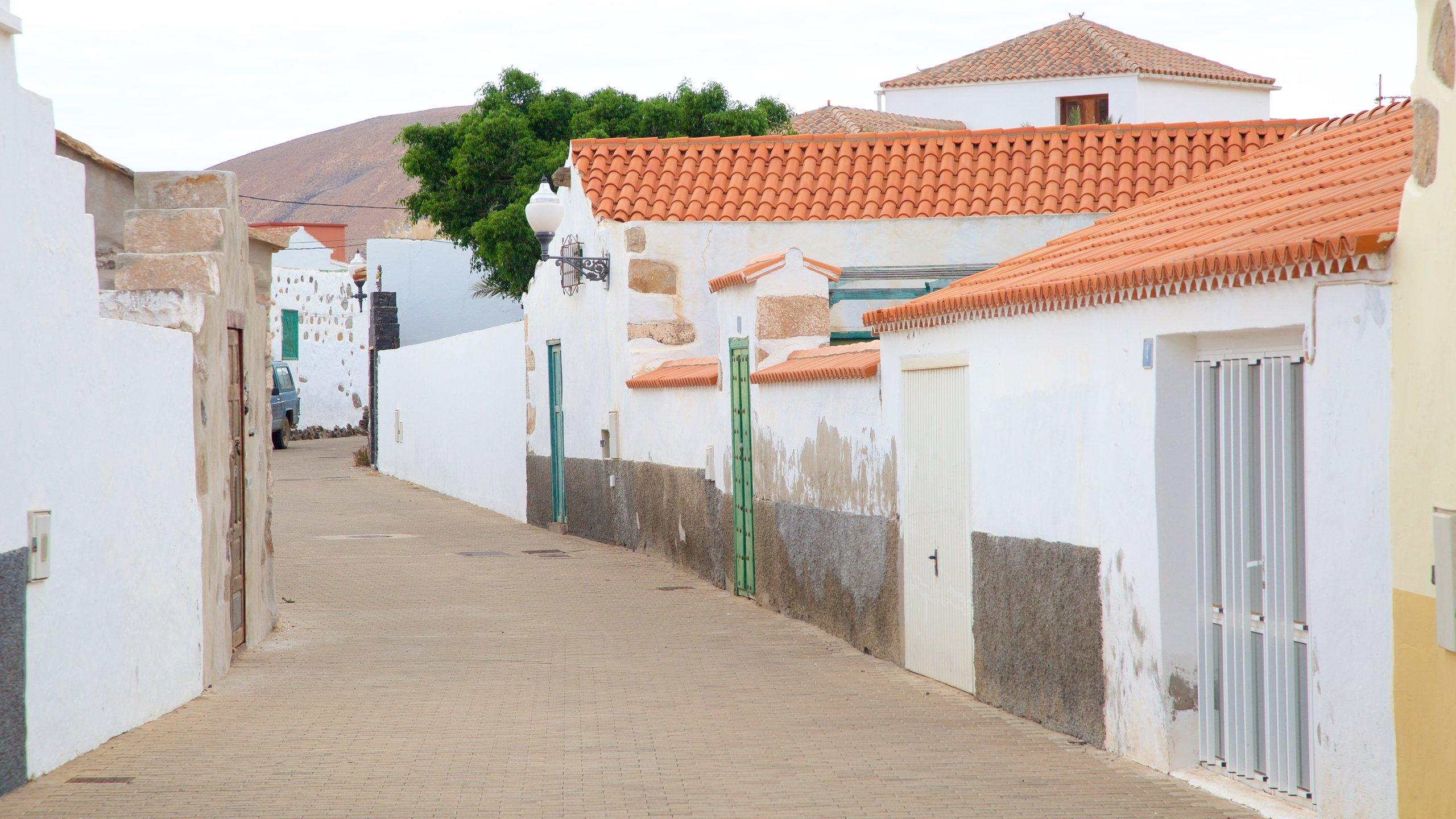 Pajara, Canary Islands, Spain