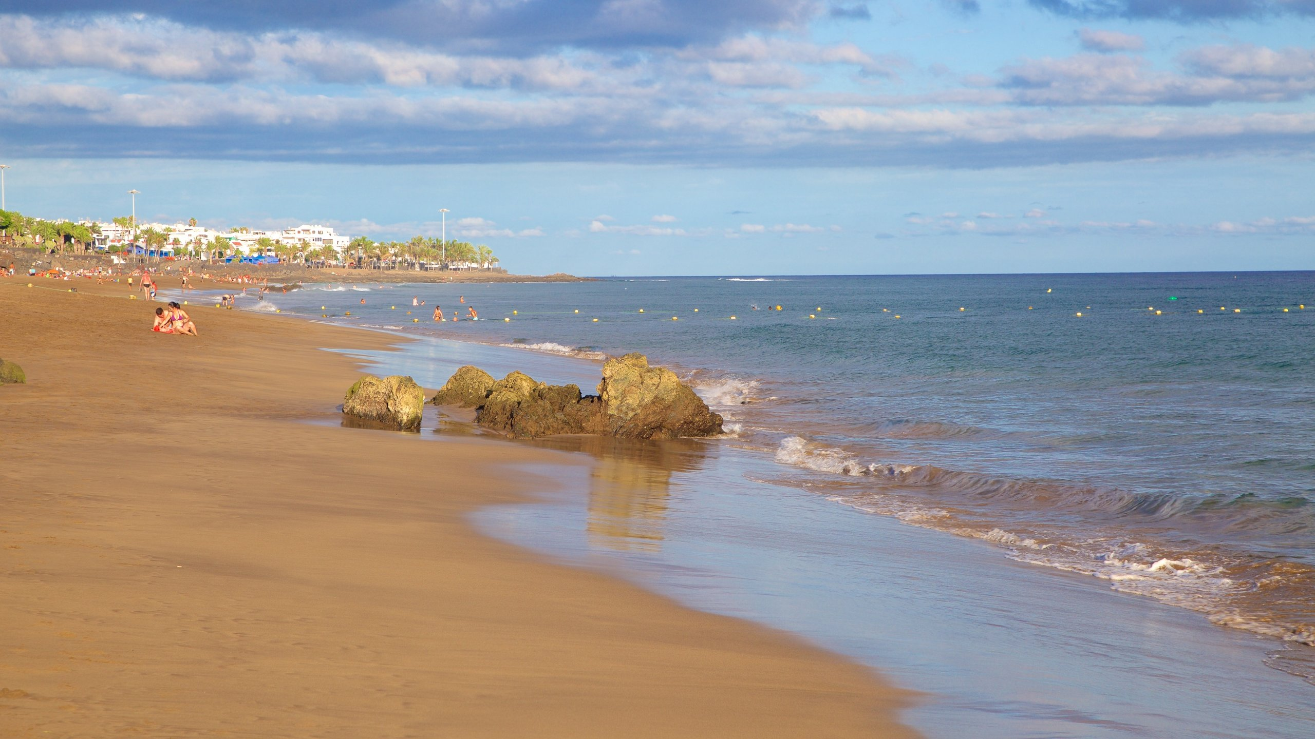 Puerto del Carmen, Tias, Canary Islands, Spain