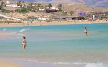 Visit Sotavento De Jandia Beach In Pajara Expedia