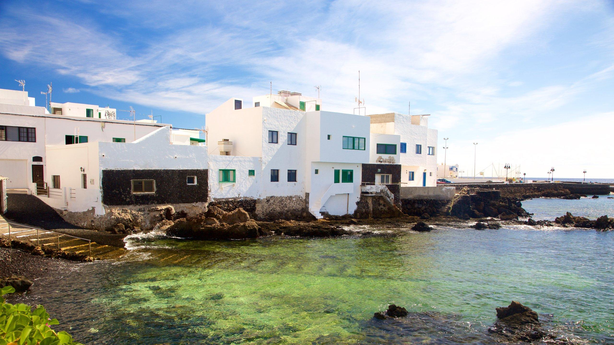 Lanzarote, Islas Canarias, España