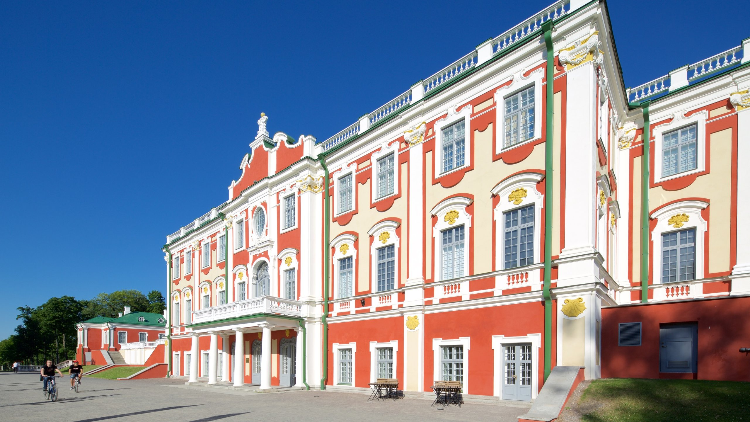 Kadriorg, Tallinn, Harjumaa, Estland