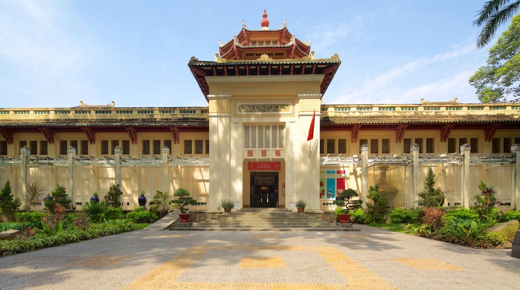 越南历史博物馆