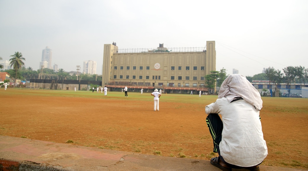 Mumbai featuring a sporting event