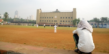 Mumbai which includes a sporting event