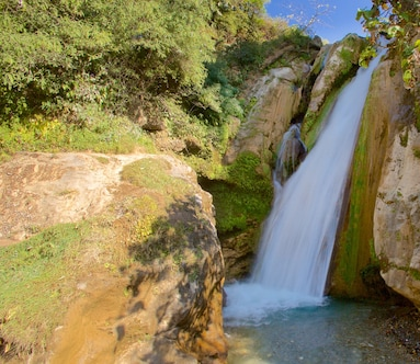 Bhata Falls