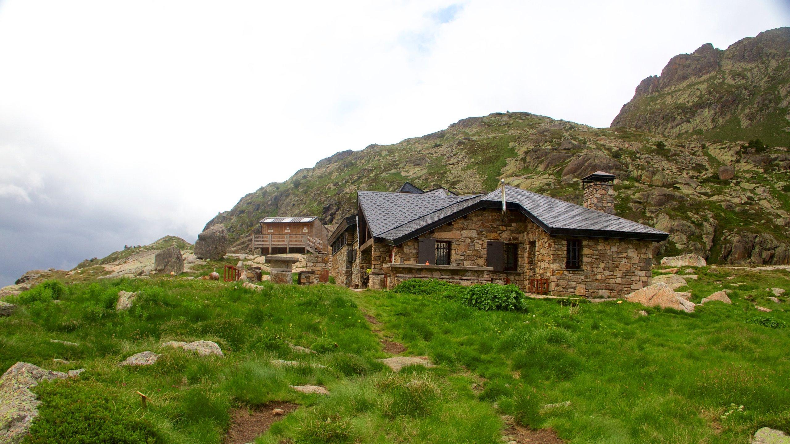 Soldeu, Canillo, Andorra