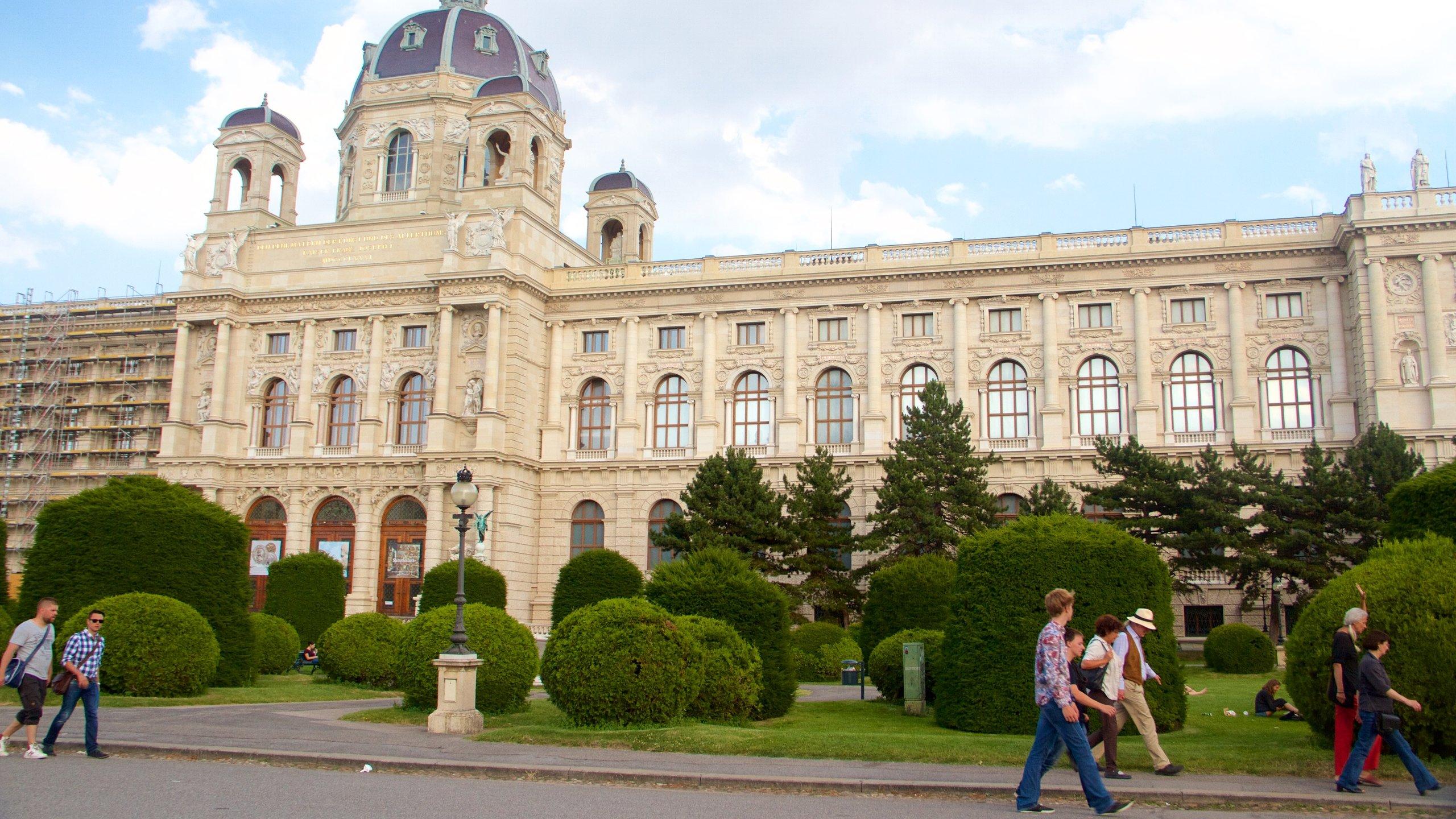 Neubau, Wien, Österreich