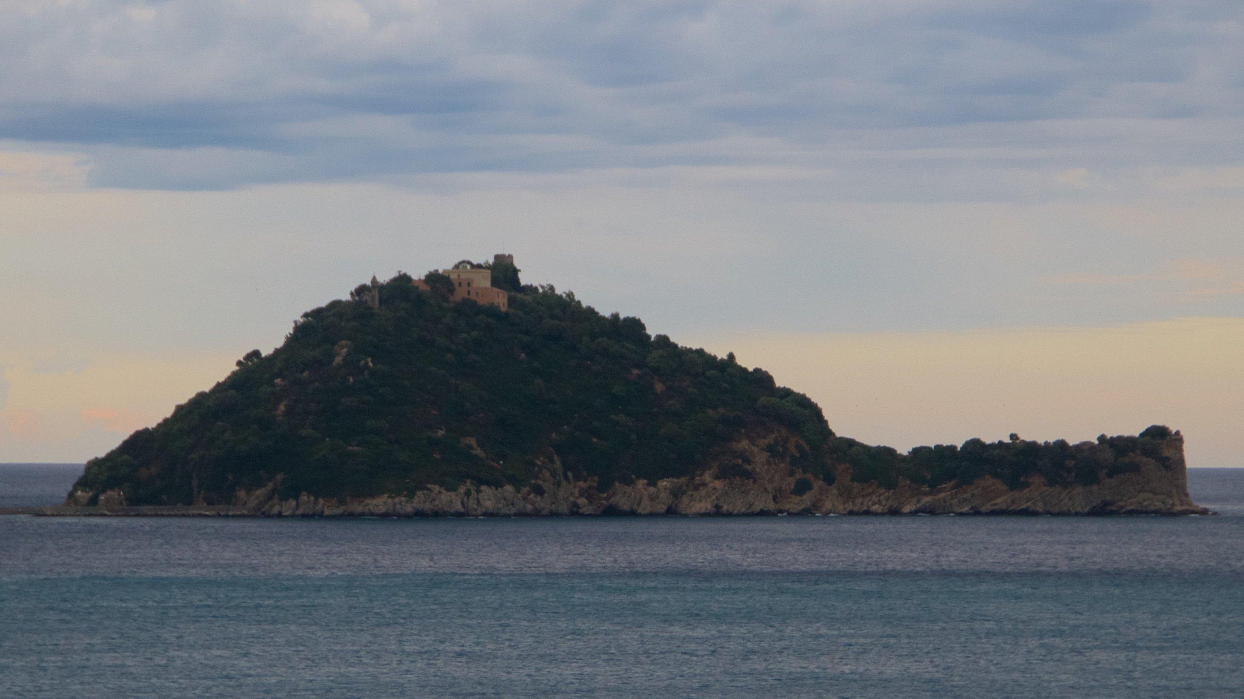 Province of Imperia, Liguria, Italy