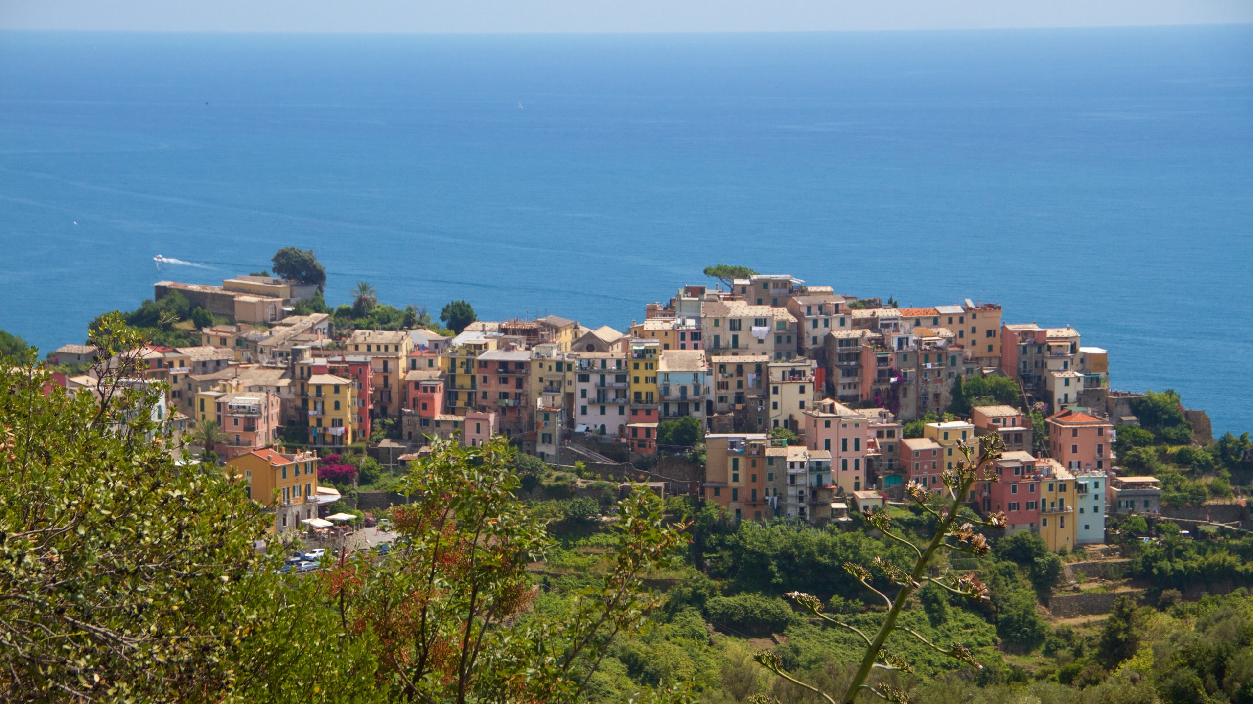 Corniglia, Vernazza, Liguria, Italy