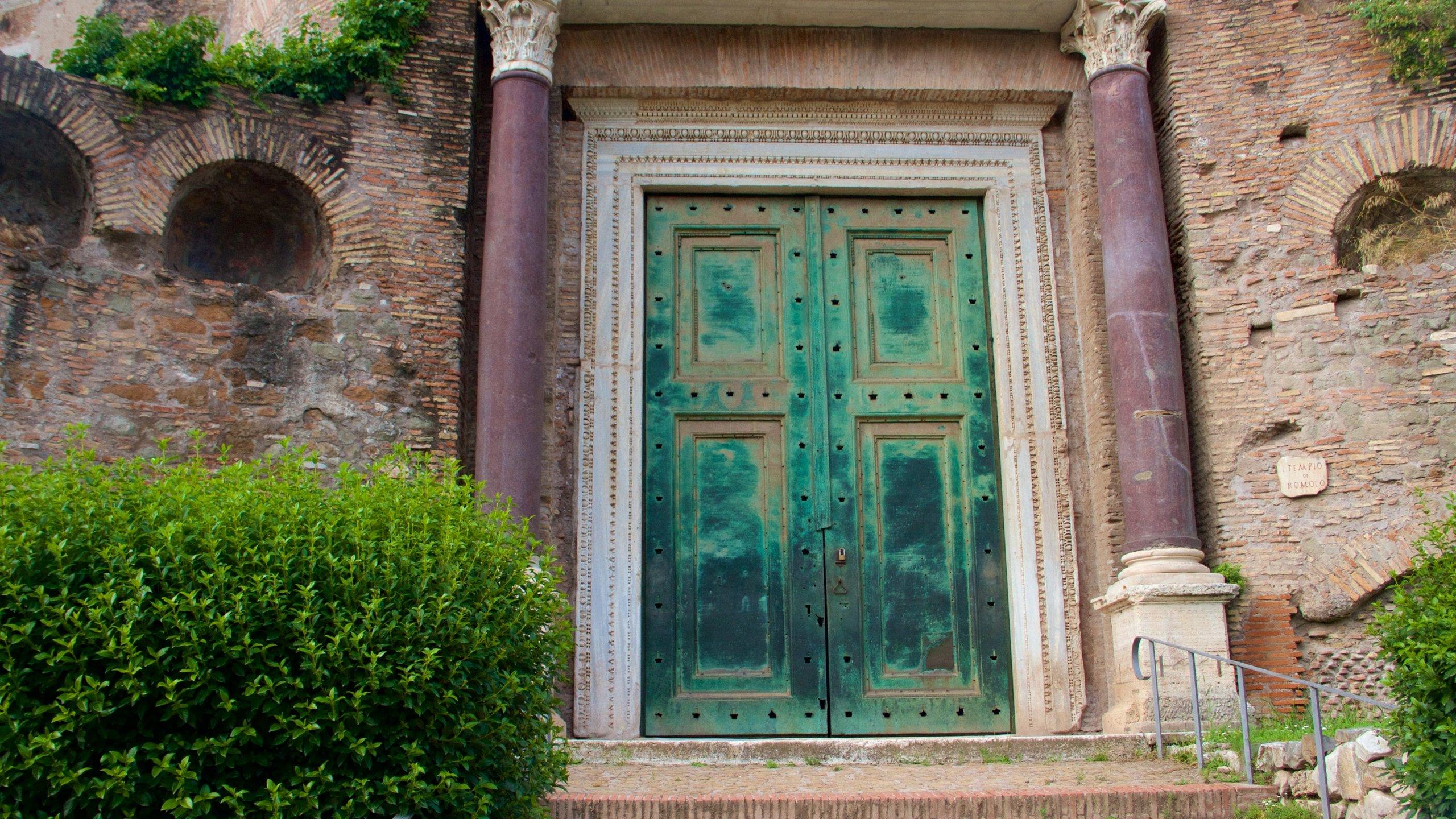Campitelli, Rome, Lazio, Italy