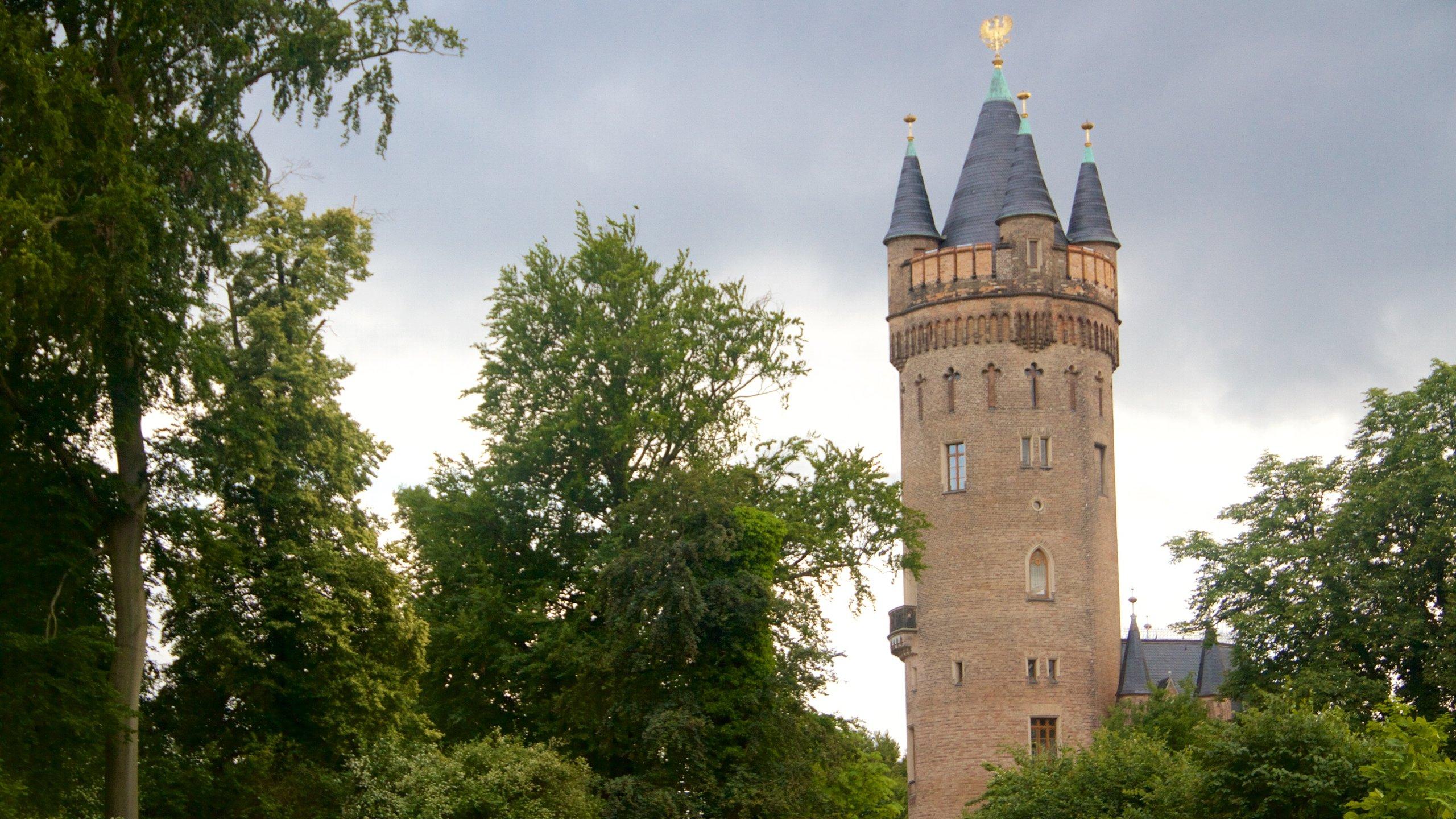 Babelsberg, Potsdam, Brandenburg Region, Deutschland