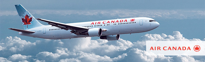 air canada flights tickets deals on. Black Bedroom Furniture Sets. Home Design Ideas