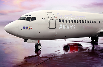 SAS Flyg | MrJet.se
