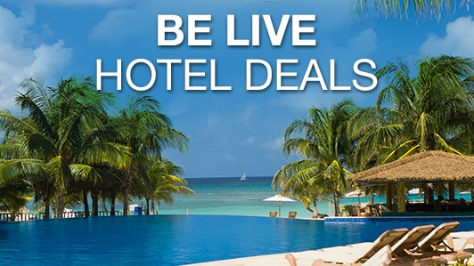 Be Live hotel deals