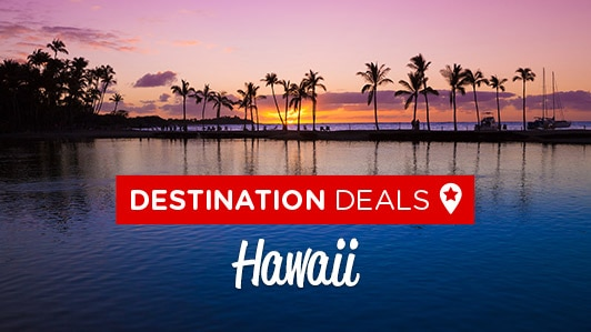 Destination Deals: Hawaii