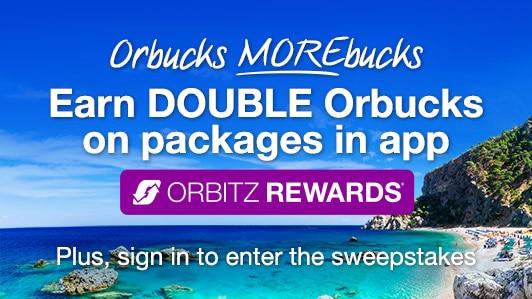 Orbucks MOREbucks Promo