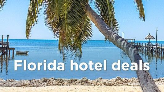 Florida hotel deals
