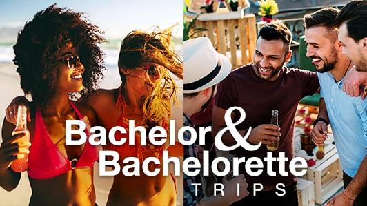 Bachelor & Bachelorette trips