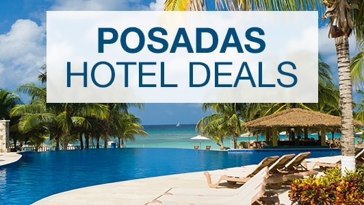 Posadas hotel deals
